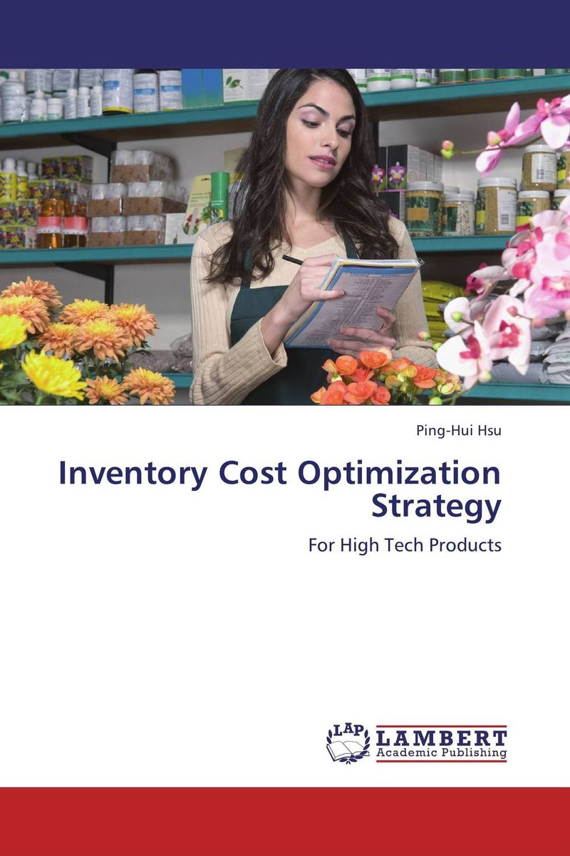 Inventory Cost Optimization Strategy robert davis a demand driven inventory optimization and replenishment creating a more efficient supply chain