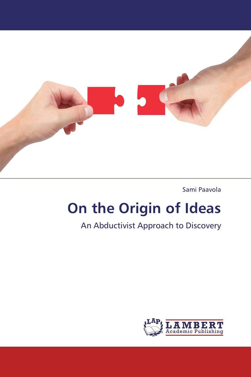 On the Origin of Ideas theodore boone the abduction