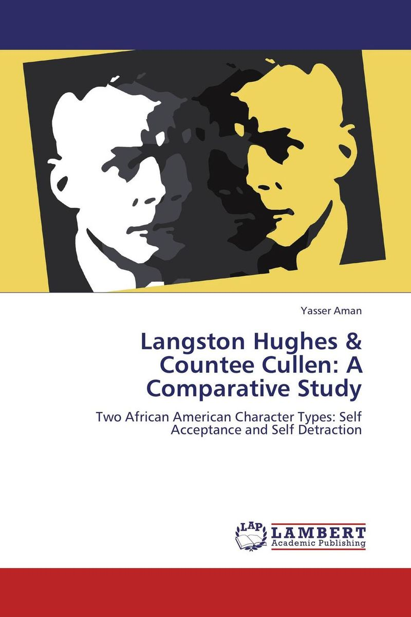 Langston Hughes & Countee Cullen: A Comparative Study  sandie byrne the poetry of ted hughes