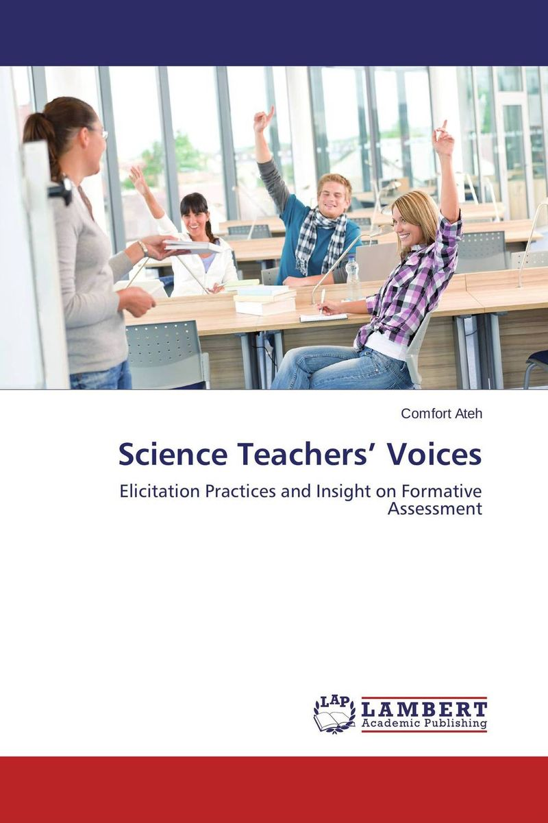 Science Teachers' Voices teachers as team leaders in a professional learning community