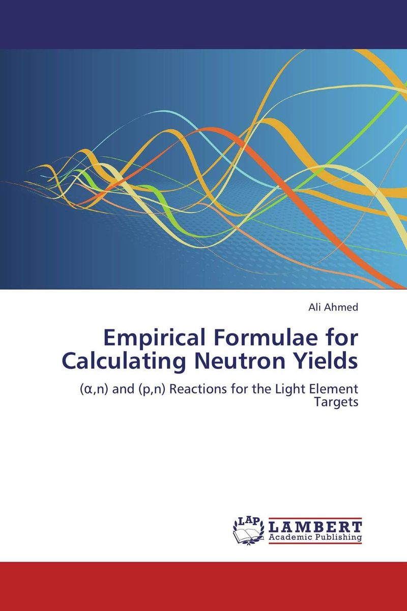 Empirical Formulae for Calculating Neutron Yields hornby n how to be good
