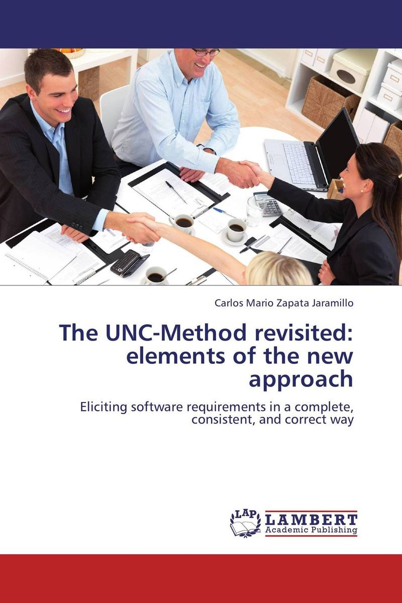 The UNC-Method revisited: elements of the new approach the iq method