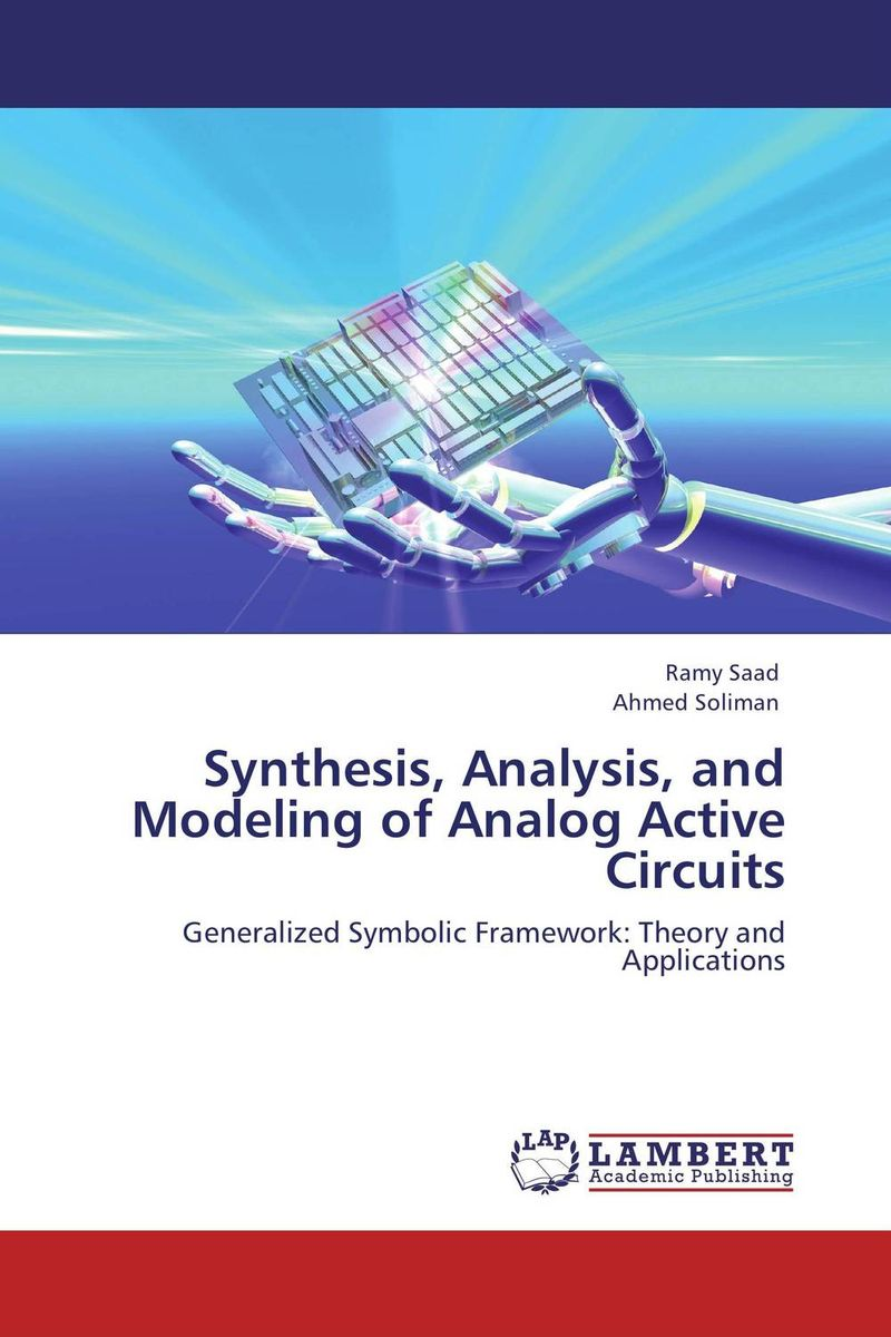 Synthesis, Analysis, and Modeling of Analog Active Circuits microsimulation modeling of ict policies at firm level