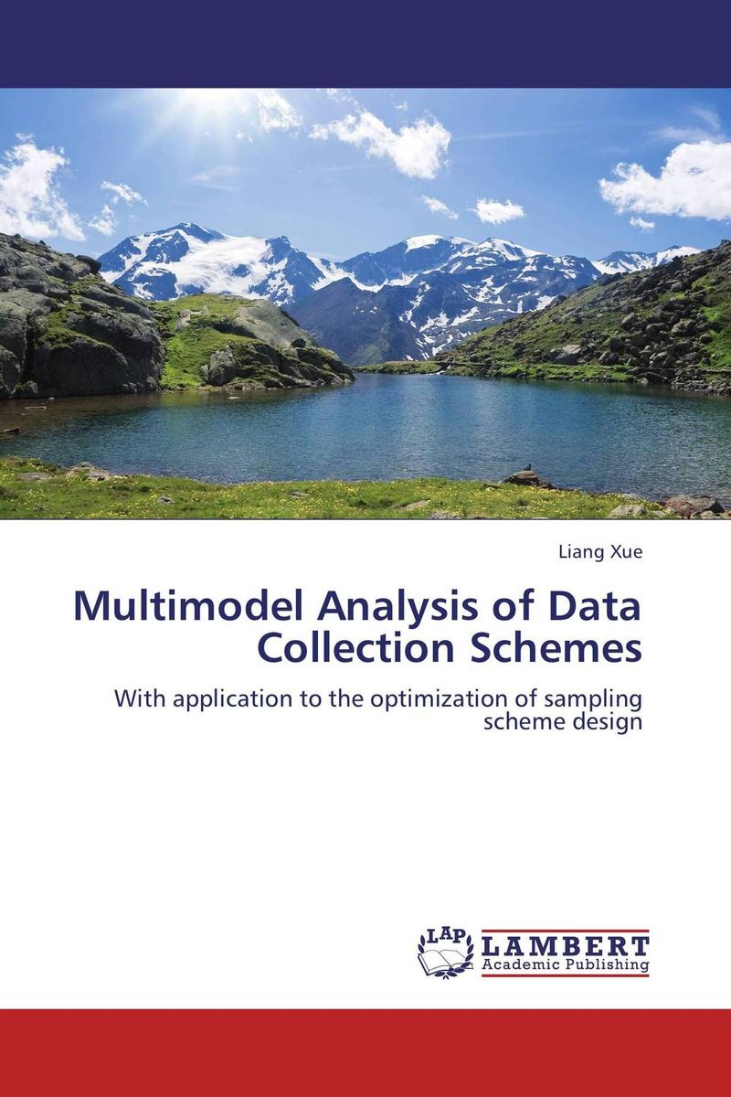 Multimodel Analysis of Data Collection Schemes mcfadden structural analysis of discrete data w ith econometric applications