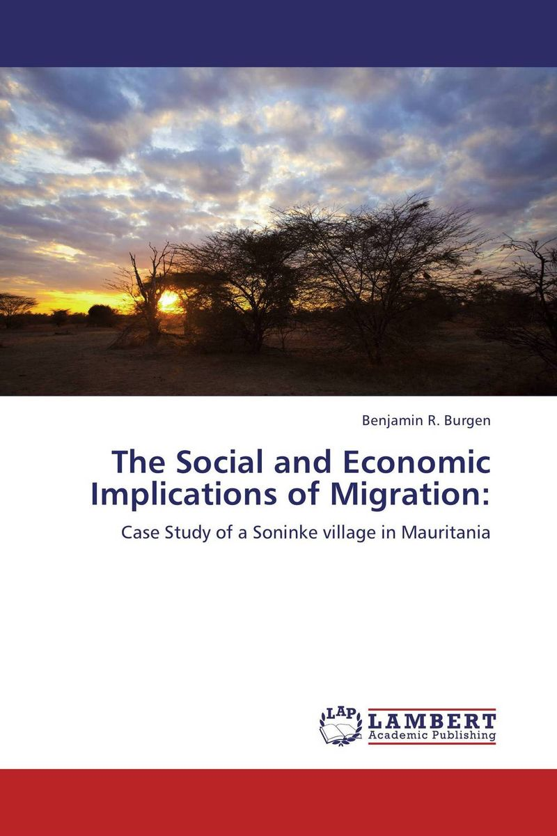 The Social and Economic Implications of Migration: an economic analysis of international student migration