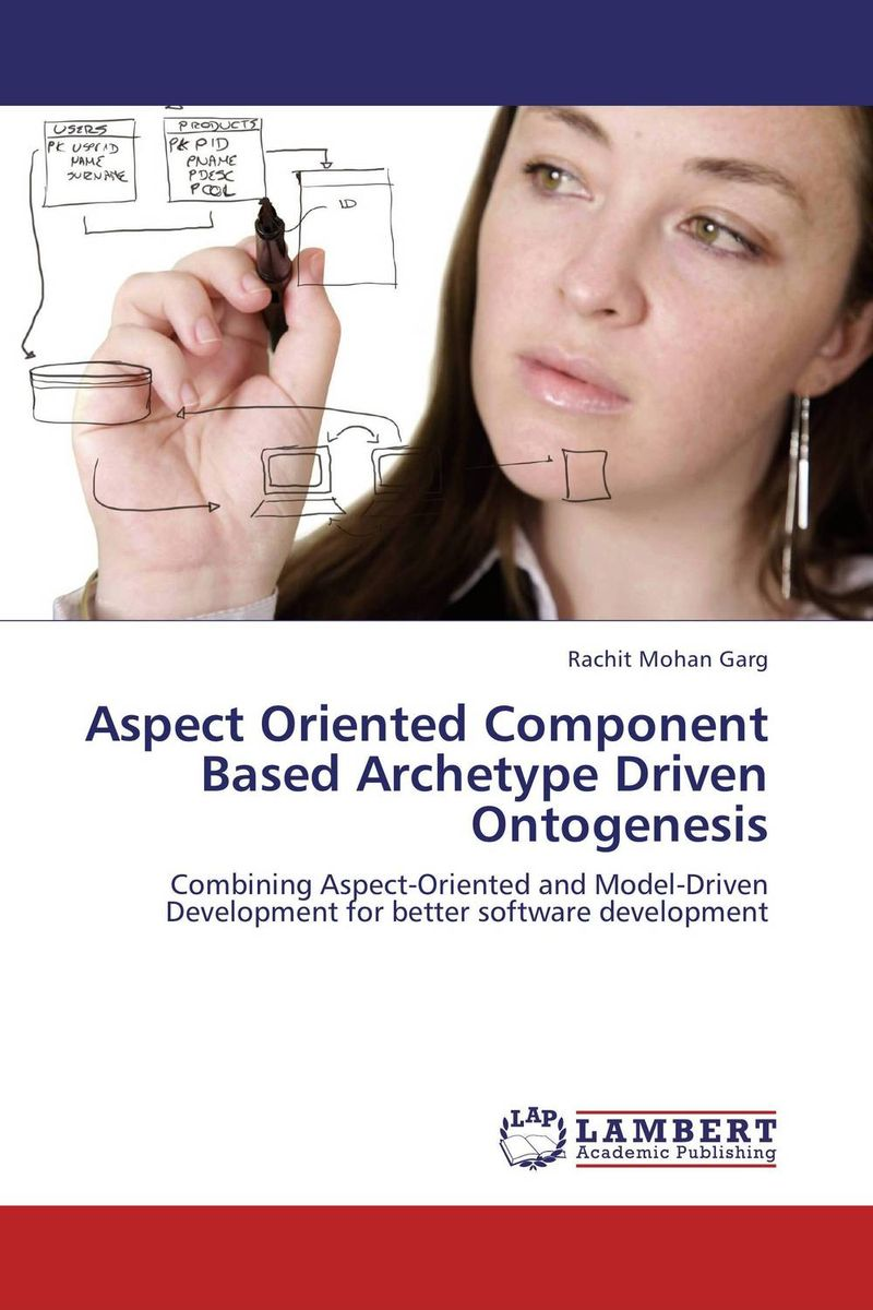 Aspect Oriented Component Based Archetype Driven Ontogenesis development of empirical metric for aspect based software measurement