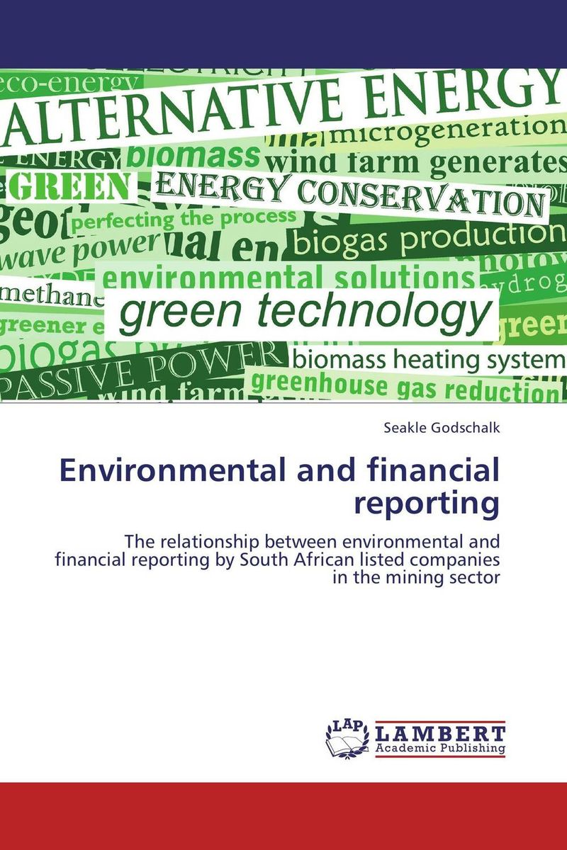 Environmental and financial reporting reporting on rape myths context and sources