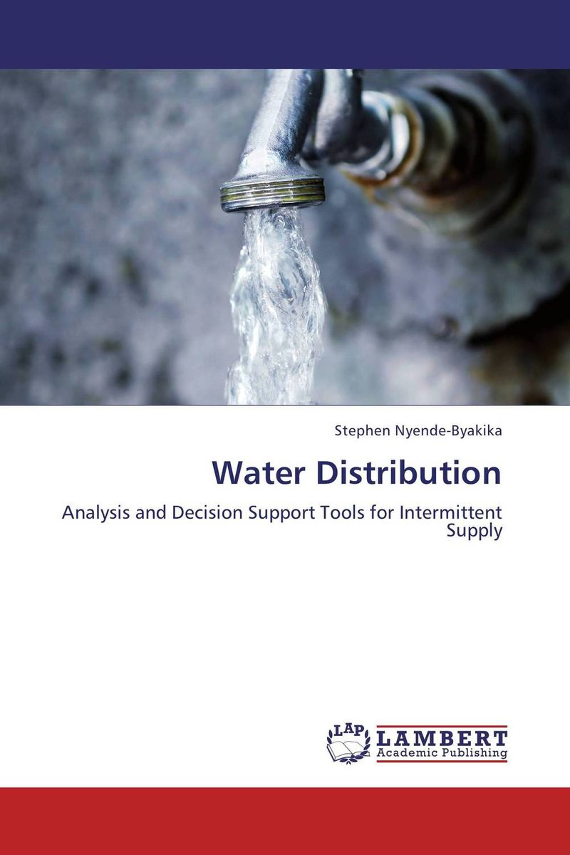 Water Distribution robert davis a demand driven inventory optimization and replenishment creating a more efficient supply chain