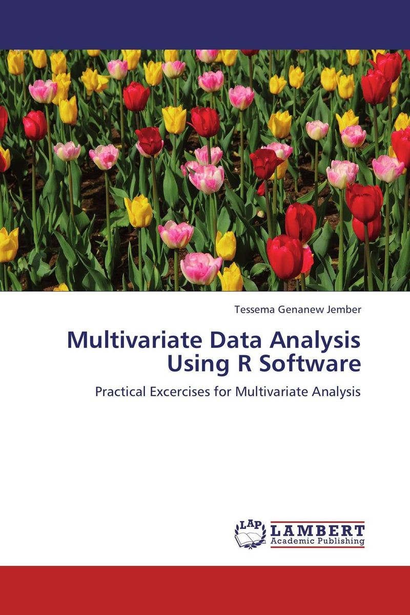 Multivariate Data Analysis Using R Software playstation
