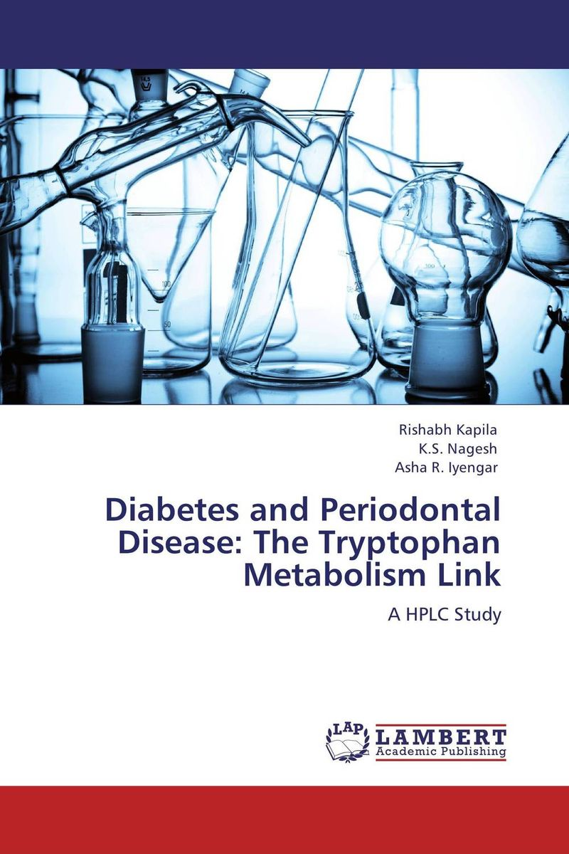 Diabetes and Periodontal Disease: The Tryptophan Metabolism Link transition period in cows nutrition metabolism and metabolic disease