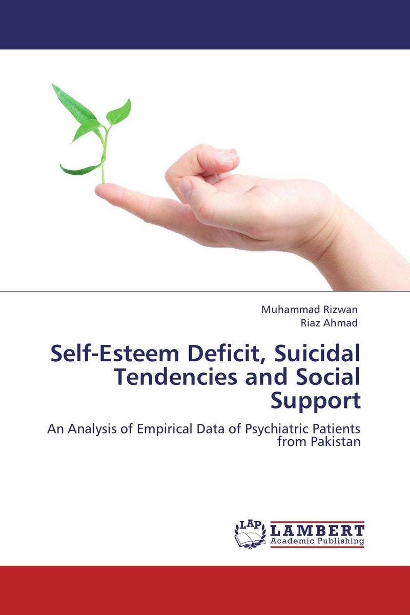 Self-Esteem Deficit, Suicidal Tendencies and Social Support santal psychiatric patients