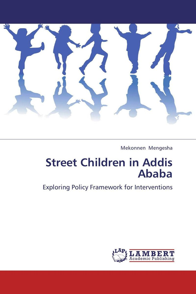 Street  Children in  Addis Ababa highsmith p found in the street