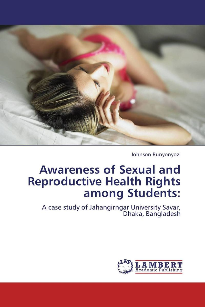 Awareness of Sexual and Reproductive Health Rights among Students: купить