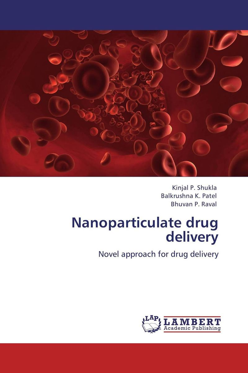 Nanoparticulate drug delivery купить