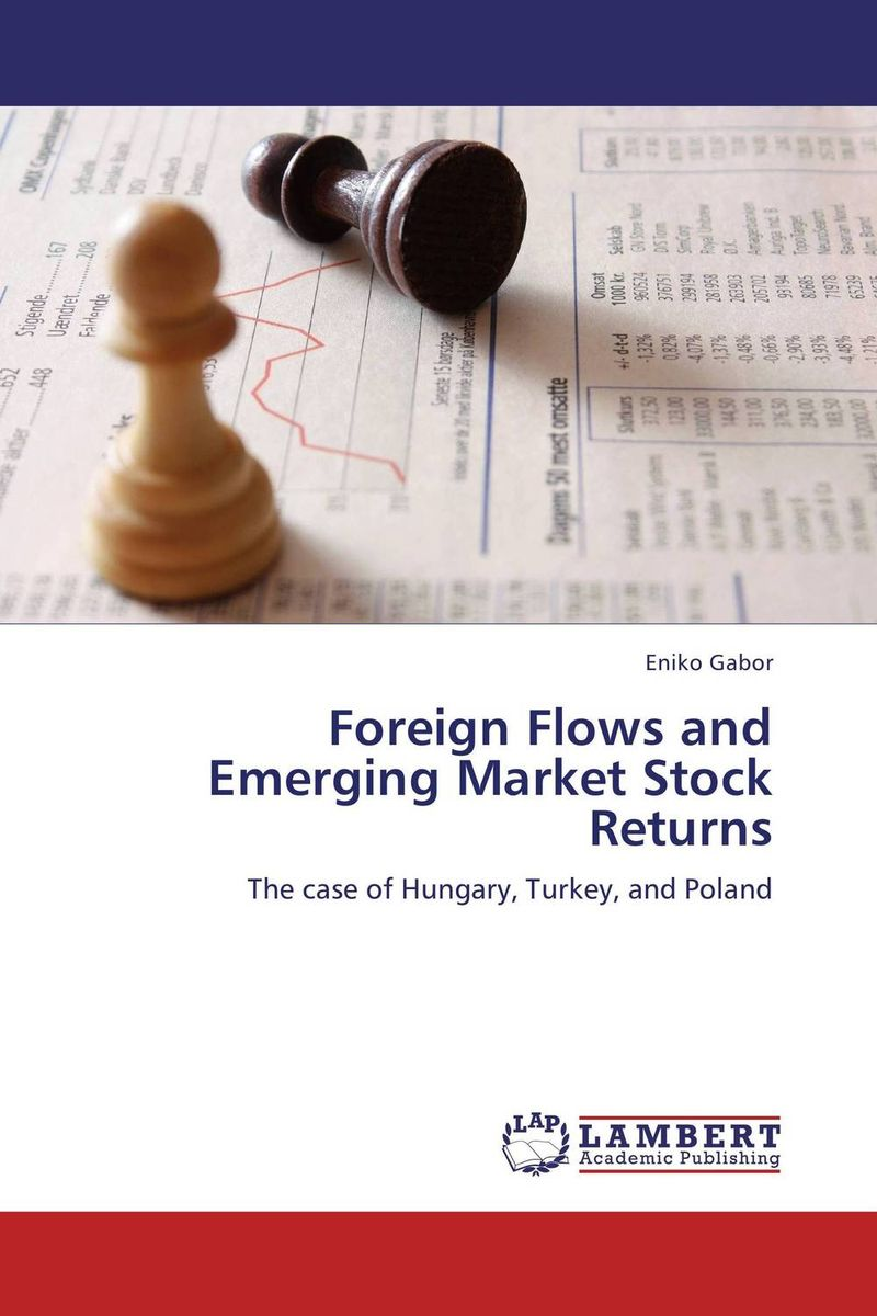 Foreign Flows and Emerging Market Stock Returns seasoned equity offerings in an emerging market