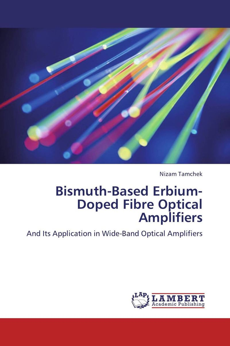 Bismuth-Based Erbium-Doped Fibre Optical Amplifiers dhl ems 5 lots key ence fs2 62 optical fibre sensor amplifier fs262 new in box e1