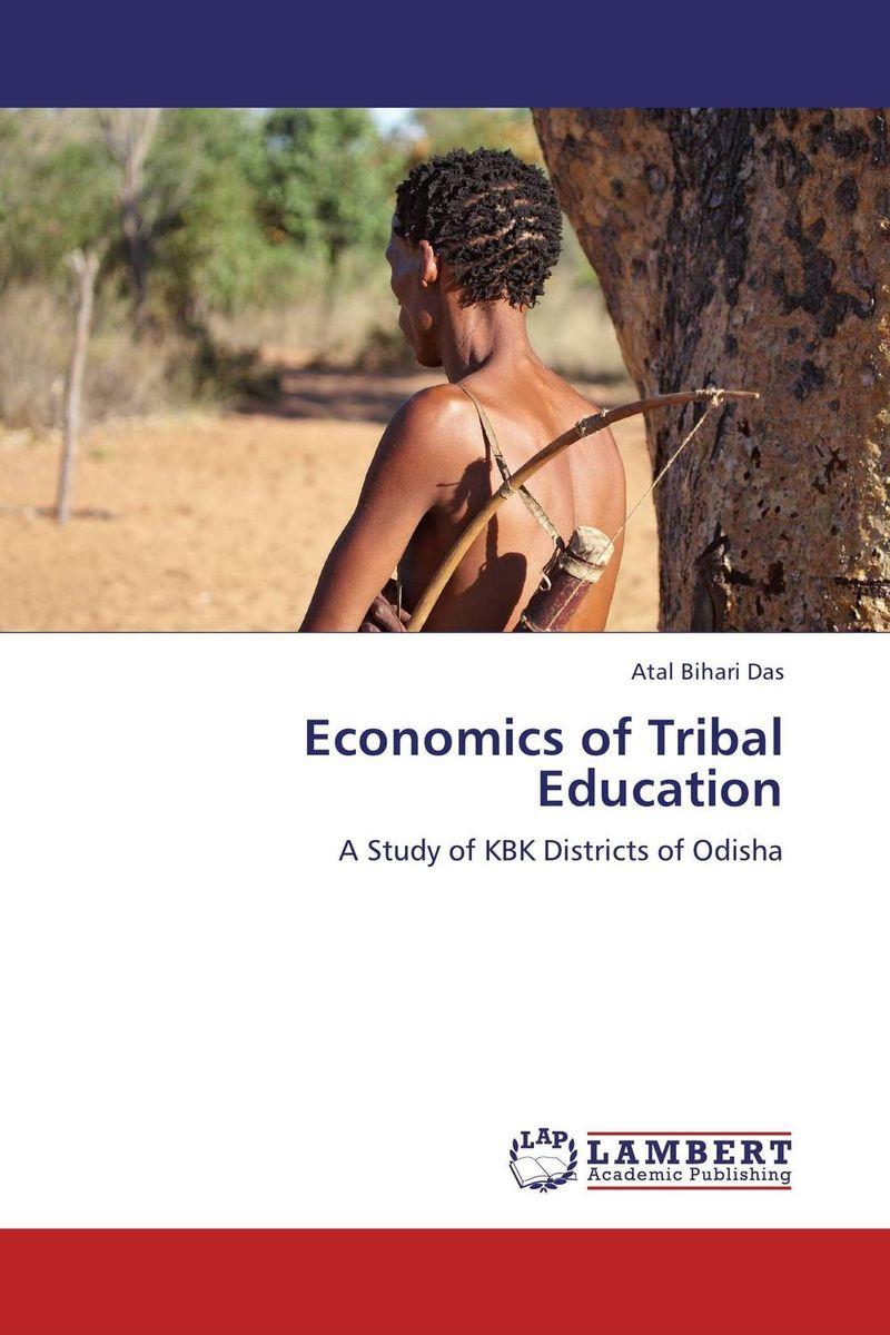 Economics of Tribal Education secondary education of tribals