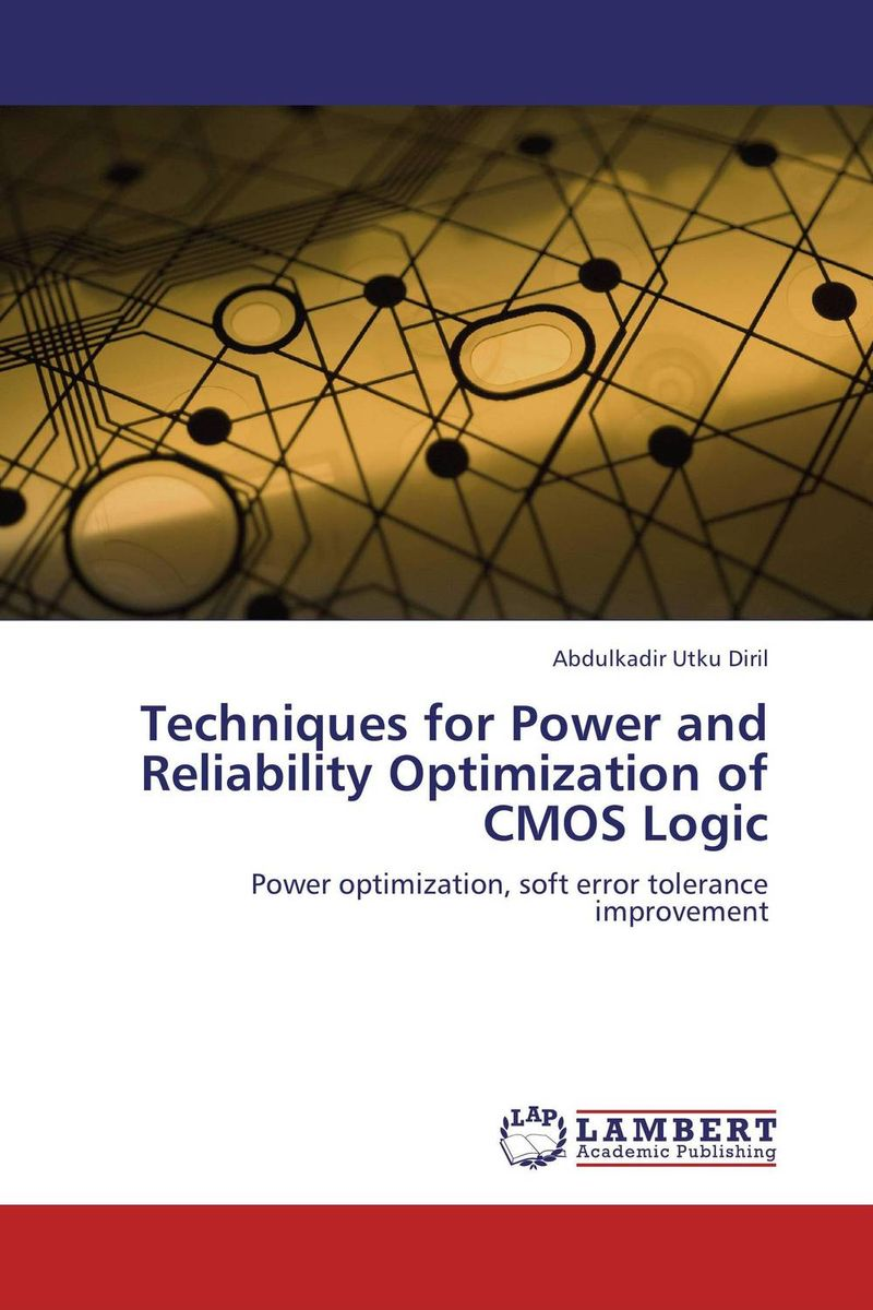 Techniques for Power and Reliability Optimization of CMOS Logic netcat power tools