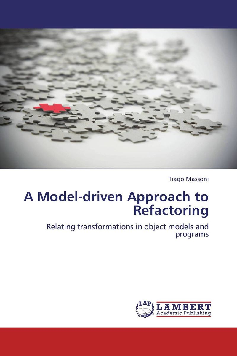 A Model-driven Approach to Refactoring driven to distraction