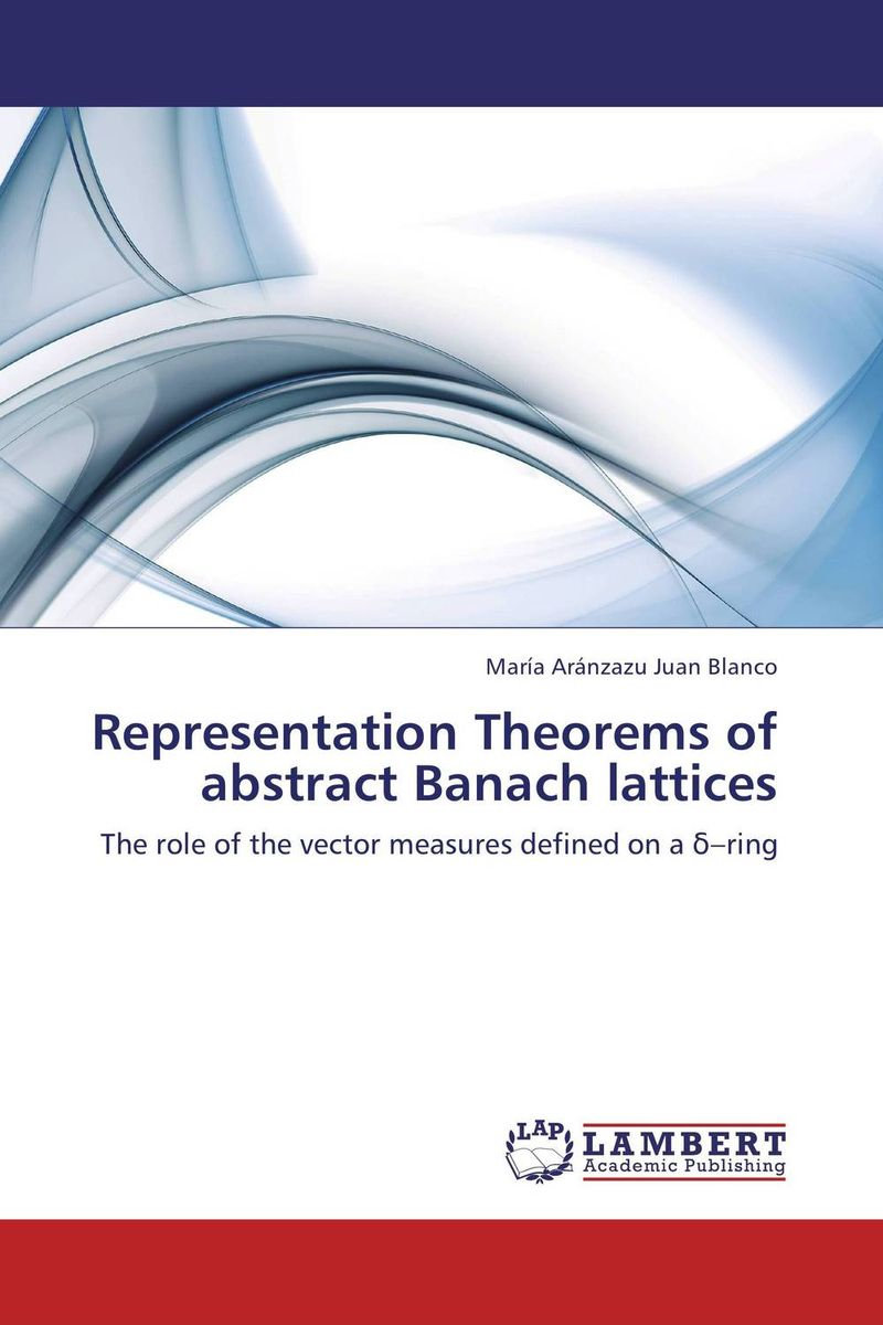 Representation Theorems of abstract Banach lattices kappeler pornography of representation