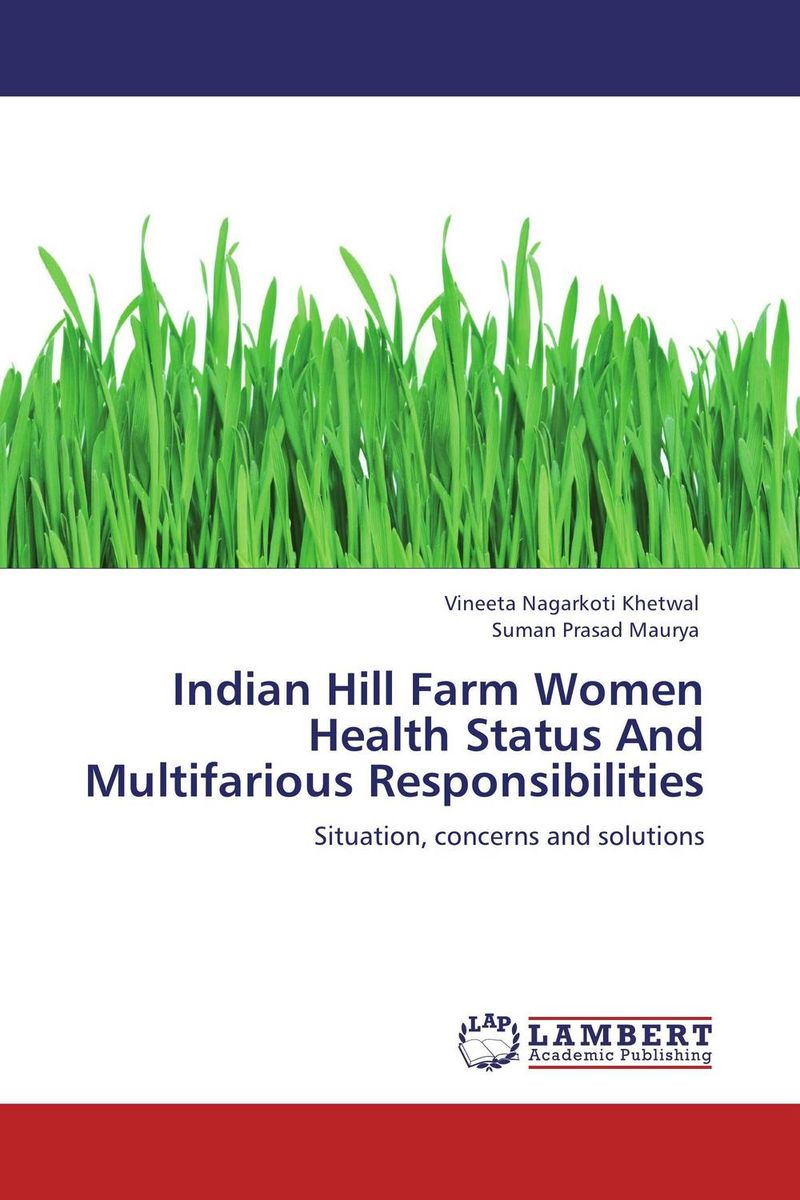 Indian Hill Farm Women Health Status And Multifarious Responsibilities prostate health devices is prostate removal prostatitis mainly for the prostate health and prostatitis health capsule