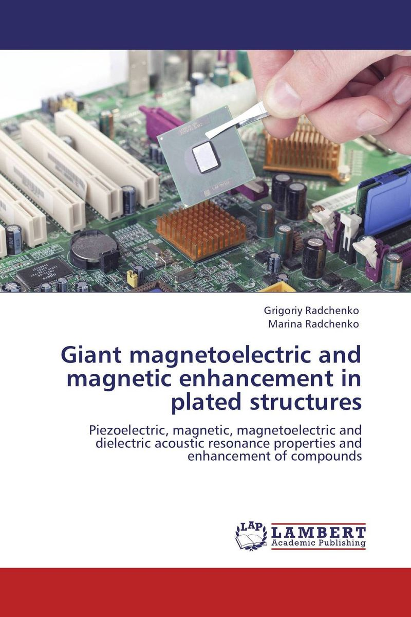 Giant magnetoelectric and magnetic enhancement in plated structures kenneth rosen d investing in income properties the big six formula for achieving wealth in real estate