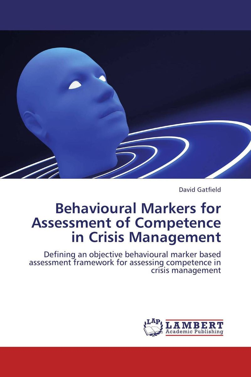 Behavioural Markers for Assessment of Competence in Crisis Management merchant of venice the