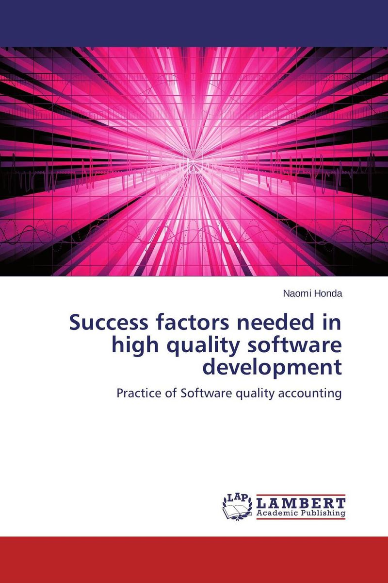 Success factors needed in high quality software development assessing factors promoting open source software quality
