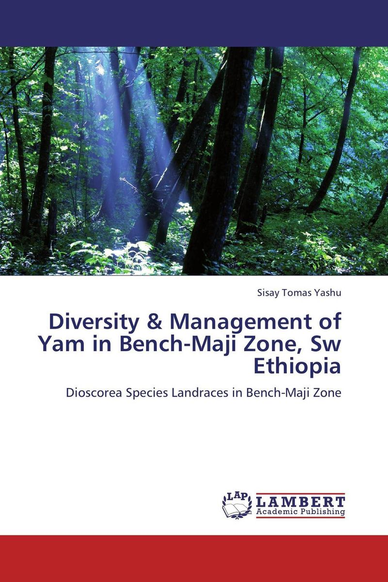 Diversity & Management of Yam in Bench-Maji Zone, Sw Ethiopia viruses infecting yam in ghana togo and benin in west africa