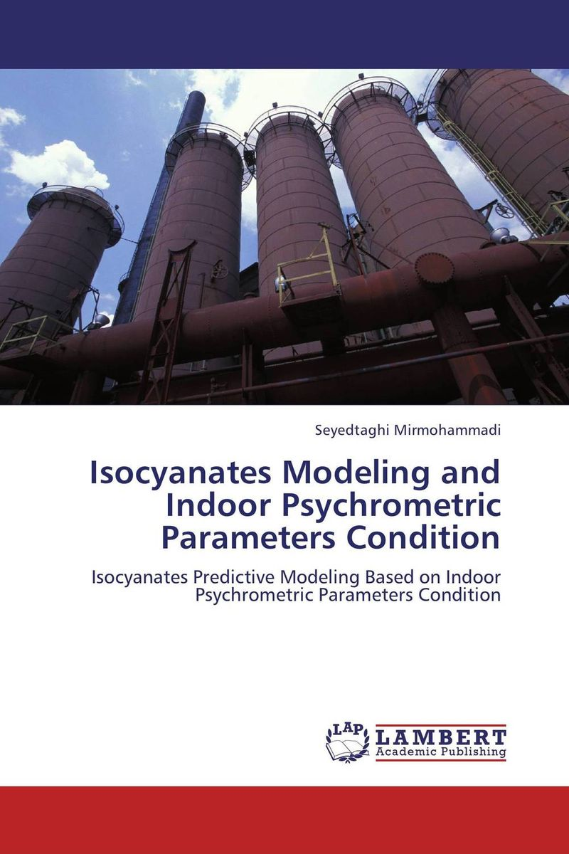 Isocyanates Modeling and Indoor Psychrometric Parameters Condition depeche mode depeche mode construction time again 180 gr