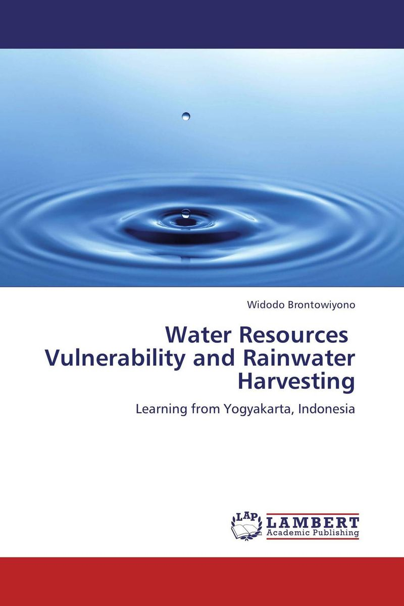 Water Resources    Vulnerability and Rainwater Harvesting bride of the water god v 3