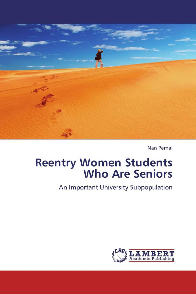 Reentry Women Students Who Are Seniors the salmon who dared to leap higher