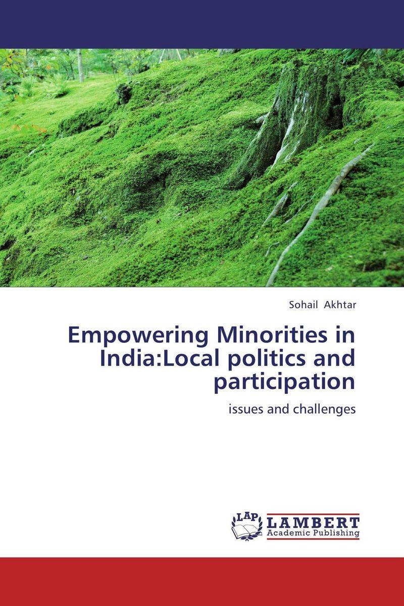 Empowering Minorities in India:Local politics and participation майка классическая printio sadhus of india