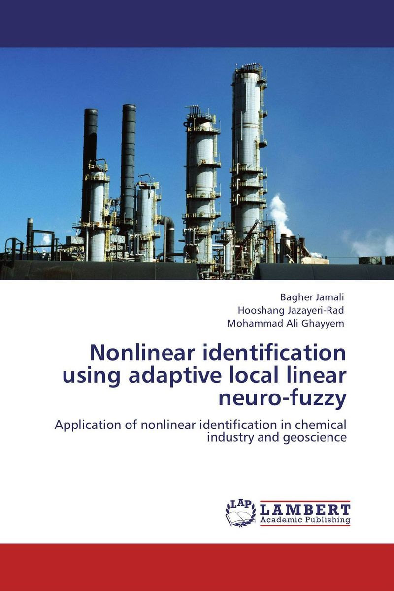 Nonlinear identification using adaptive local linear neuro-fuzzy aygun nusrat alasgarova financial risk forecasting using neuro fuzzy approach