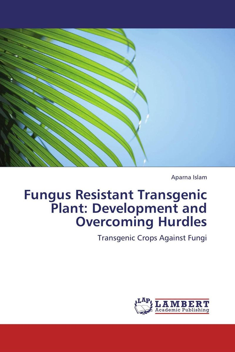 Fungus Resistant Transgenic Plant: Development and Overcoming Hurdles development of a computational interface for small hydropower plant