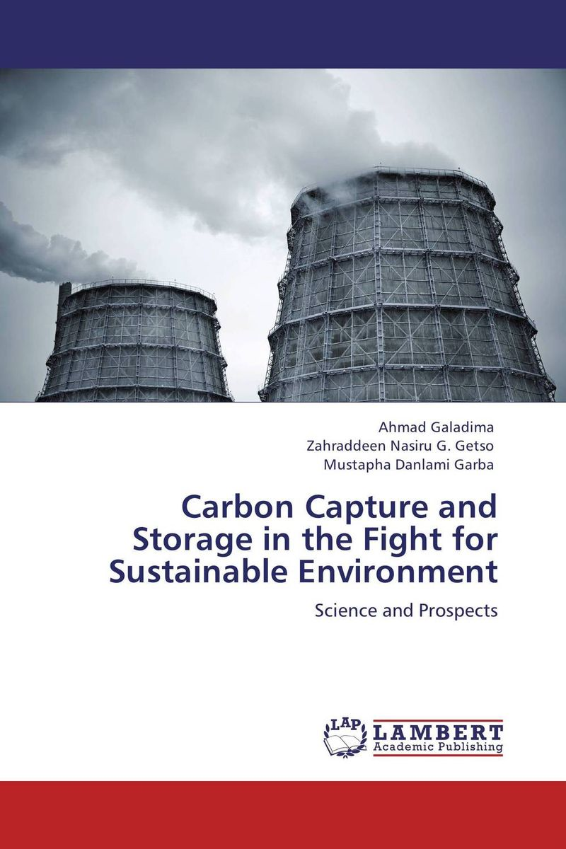 Carbon Capture and Storage in the Fight for Sustainable Environment sadat khattab usama abdul raouf and tsutomu kodaki bio ethanol for future from woody biomass