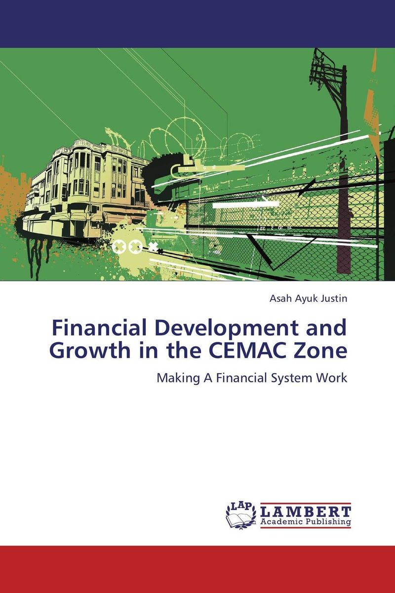 Financial Development and Growth in the CEMAC Zone dc1335b b programmers development systems mr li