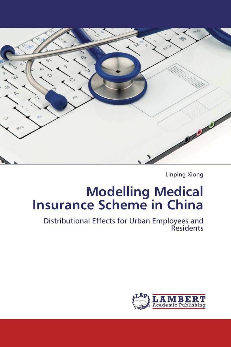 Modelling Medical Insurance Scheme in China