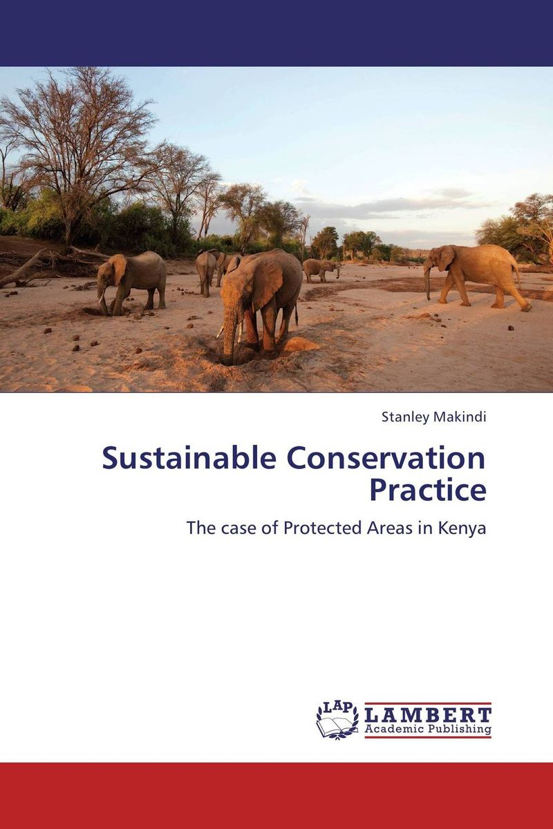 Sustainable Conservation Practice