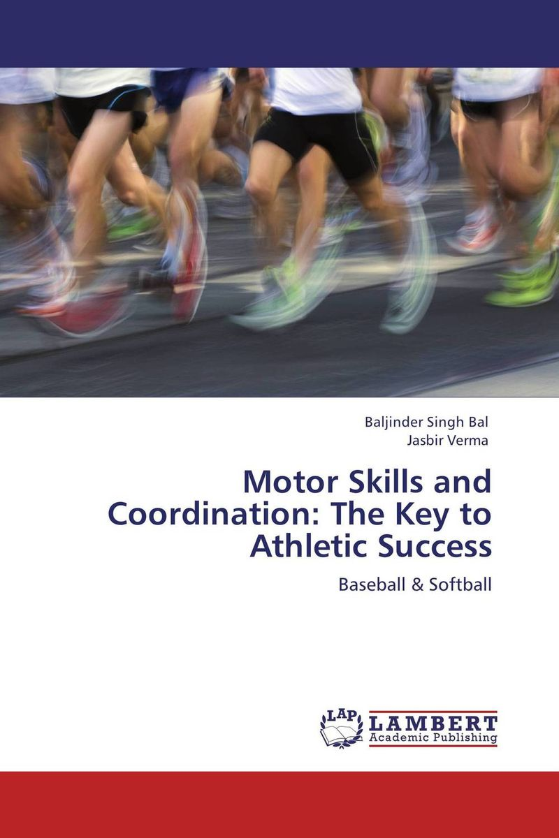 Motor Skills and Coordination: The Key to Athletic Success csp as a coordination language