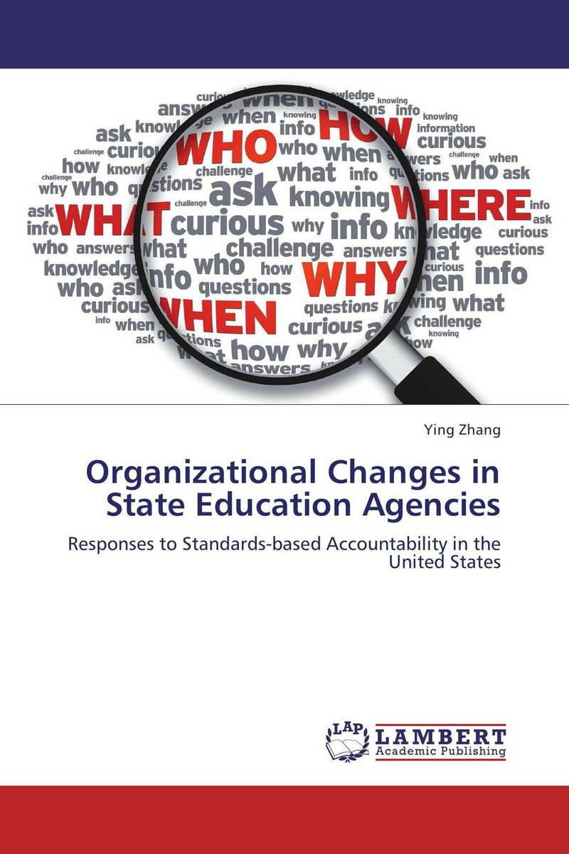 Organizational Changes in State Education Agencies organizational characteristics and km implementation