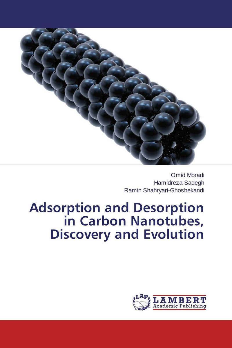 Adsorption and Desorption in Carbon Nanotubes, Discovery and Evolution quantum optics with single wall carbon nanotubes