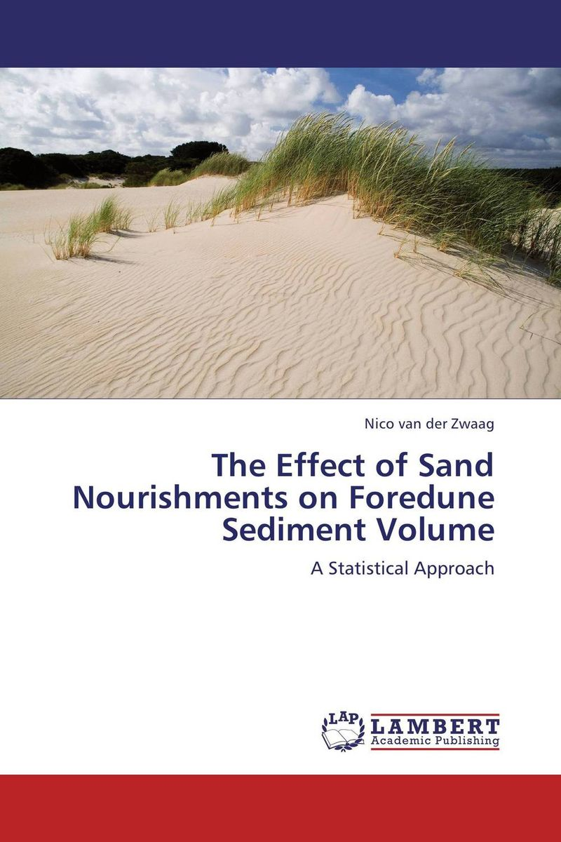 The Effect of Sand Nourishments on Foredune Sediment Volume cd nickelback the best of volume 1