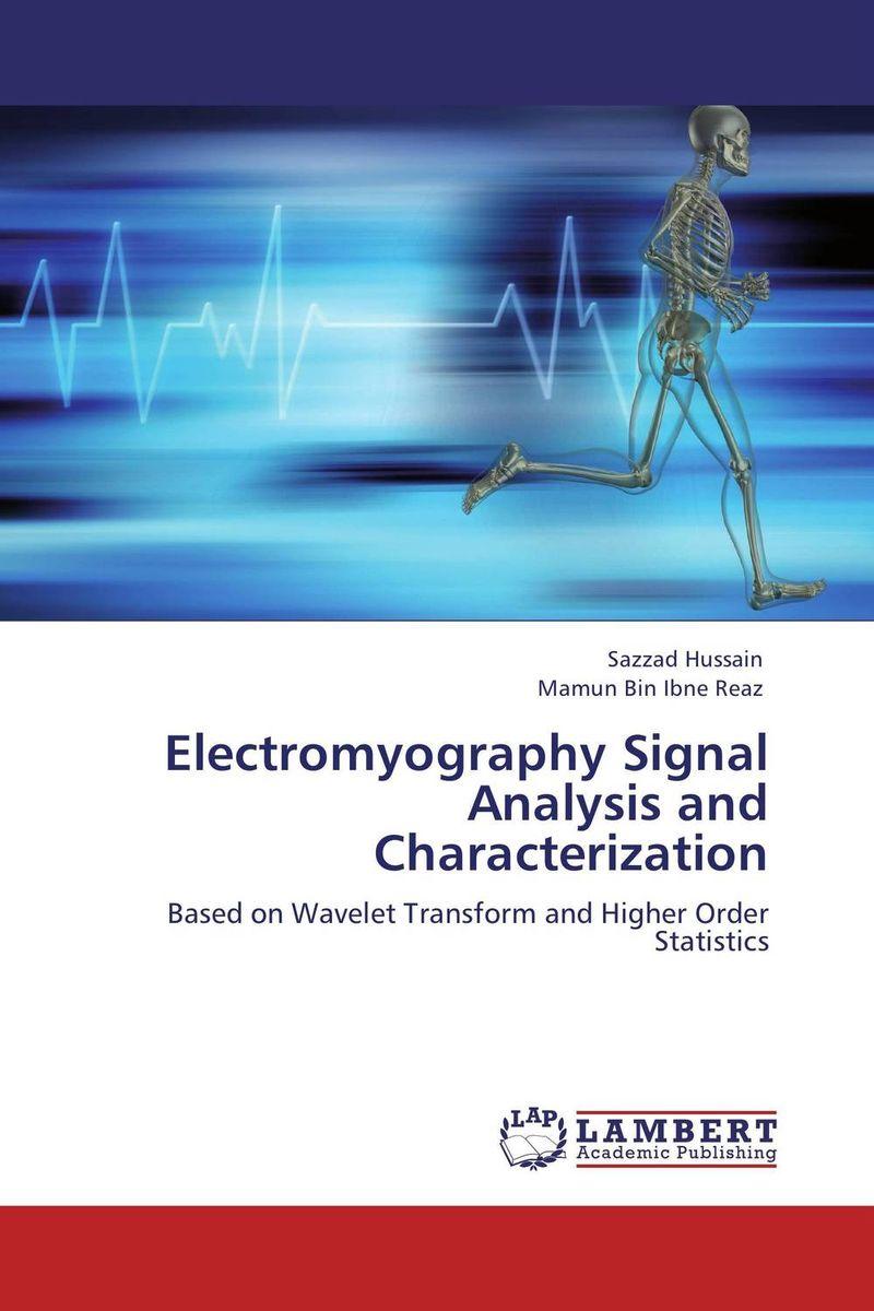 Electromyography Signal Analysis and Characterization программа gaussian купить