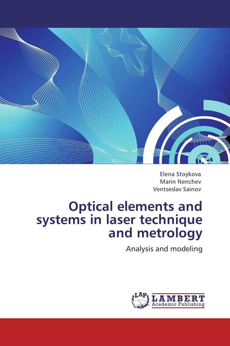 Optical elements and systems in laser technique and metrology m n semirings and a generalized fault tolerance algebra of systems