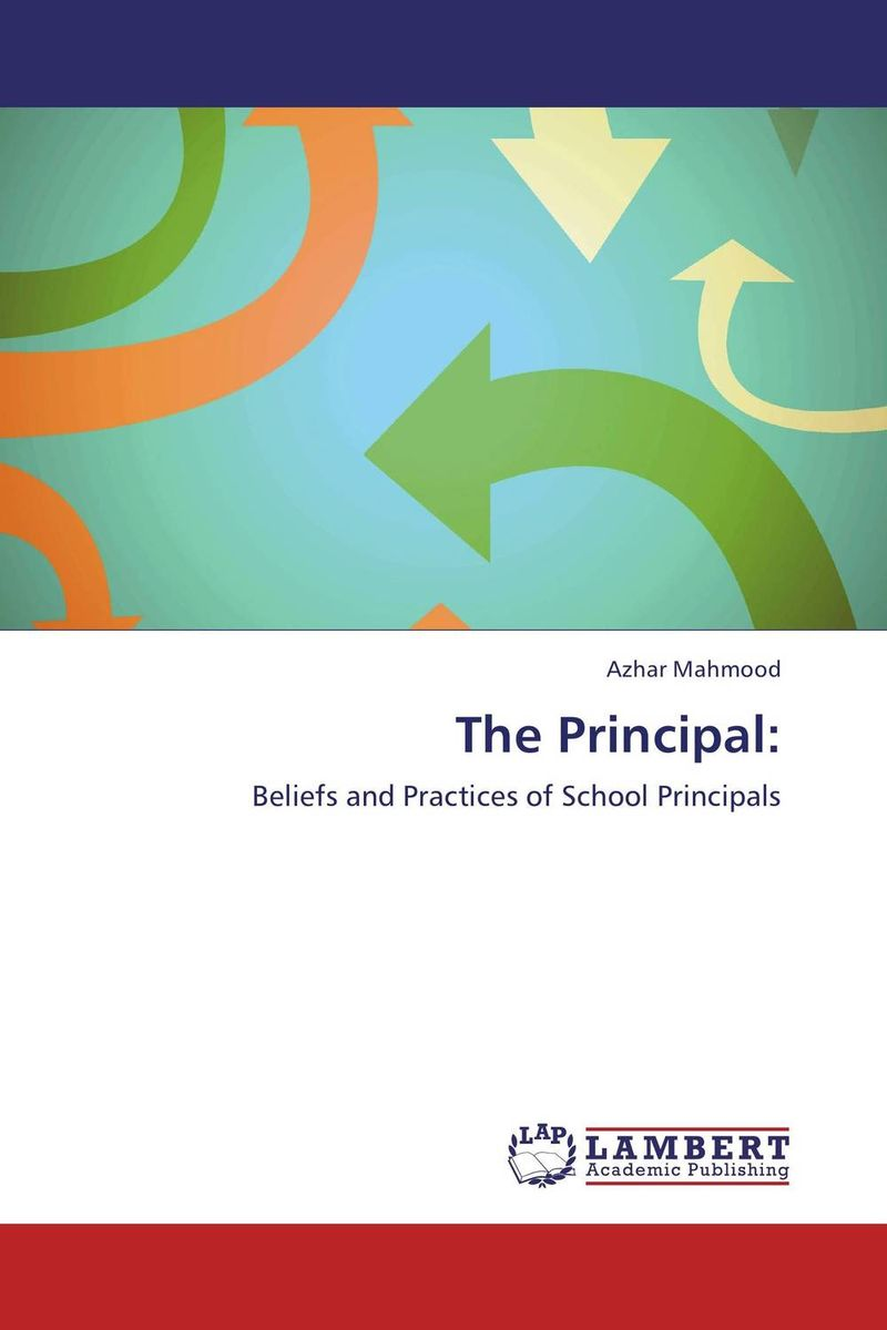The Principal: mohd rozi ismail teachers' perceptions of principal leadership styles