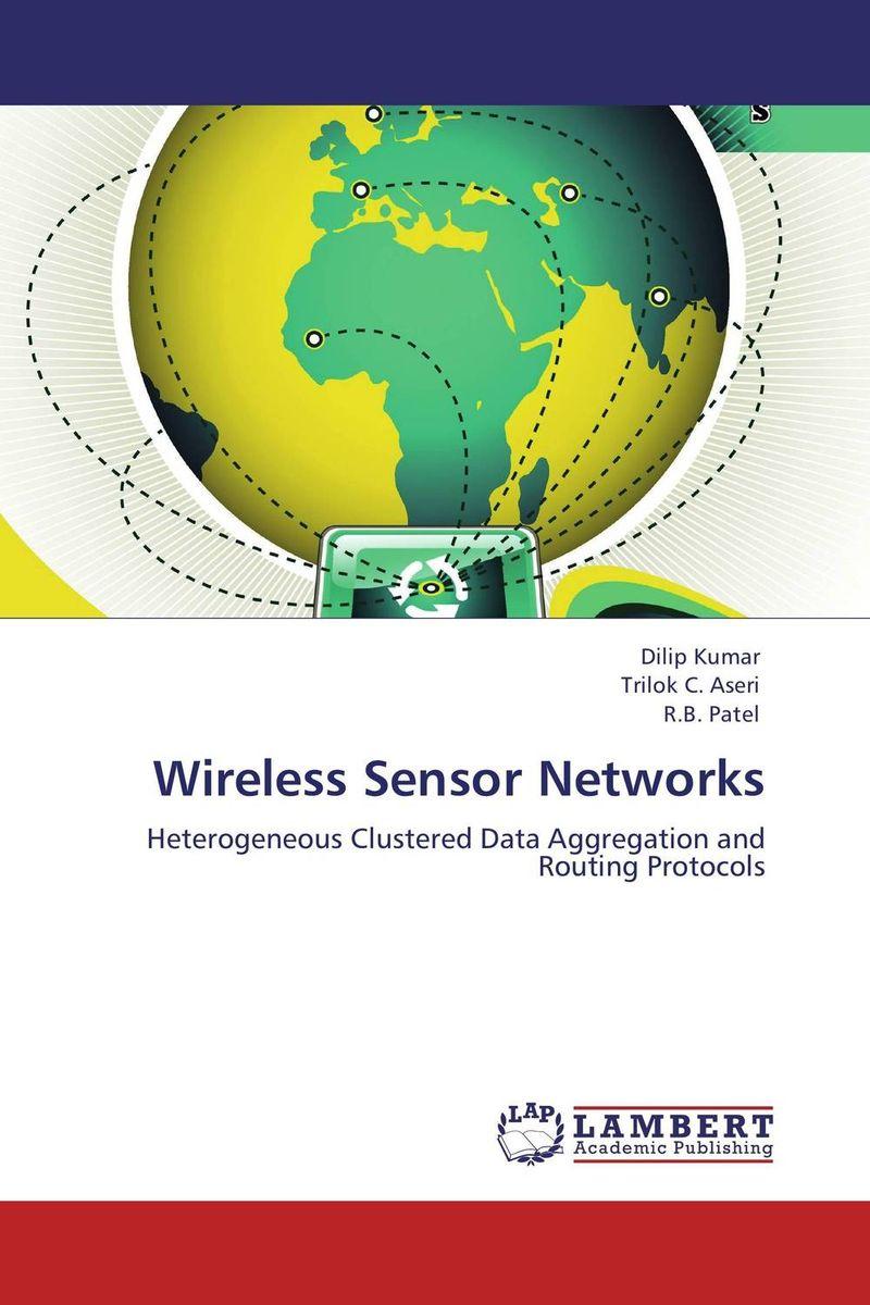 купить Wireless Sensor Networks недорого