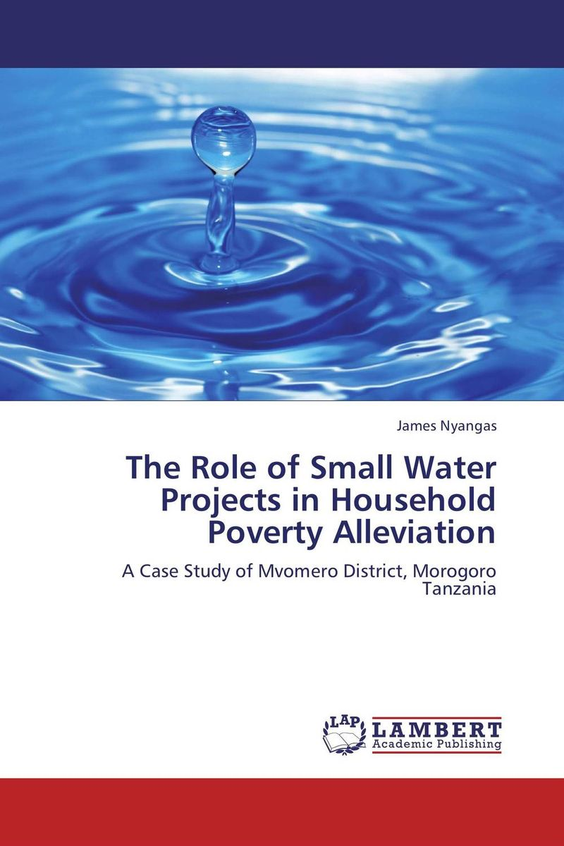 The Role of Small Water Projects in Household Poverty Alleviation role of ict in rural poverty alleviation