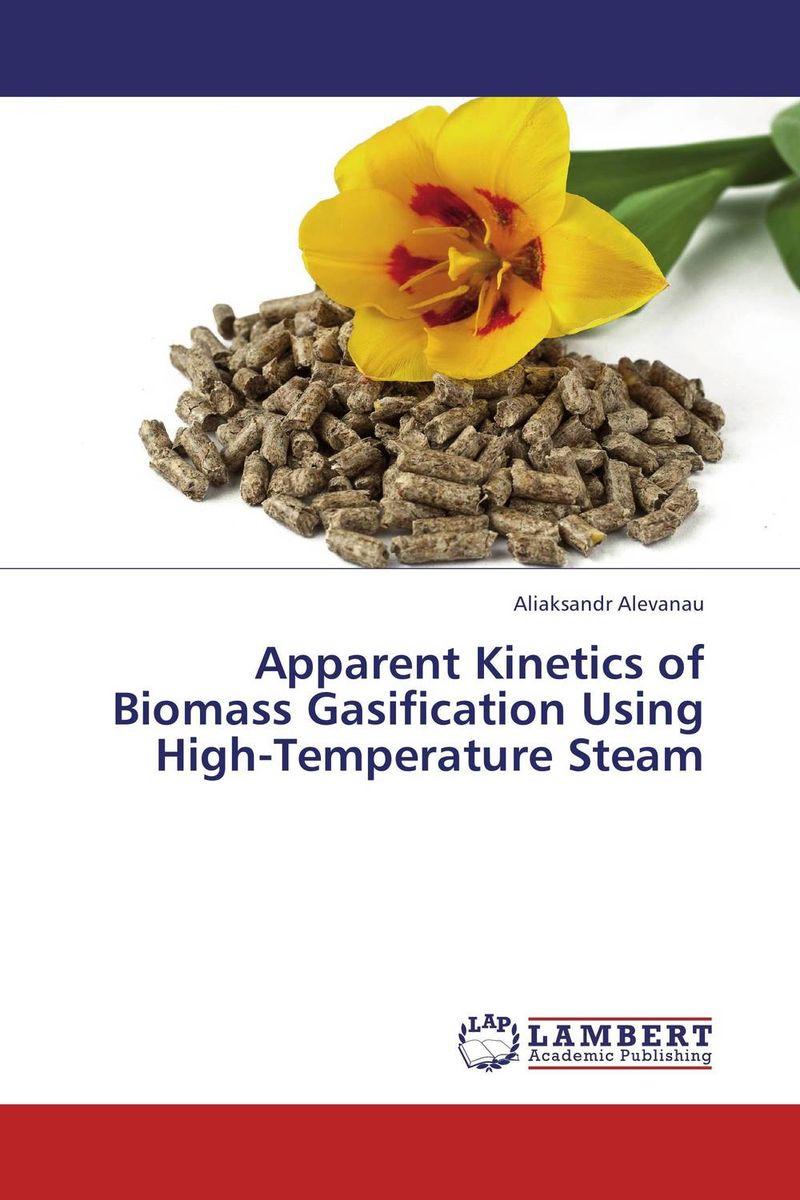 Apparent Kinetics of Biomass Gasification Using High-Temperature Steam sadat khattab usama abdul raouf and tsutomu kodaki bio ethanol for future from woody biomass