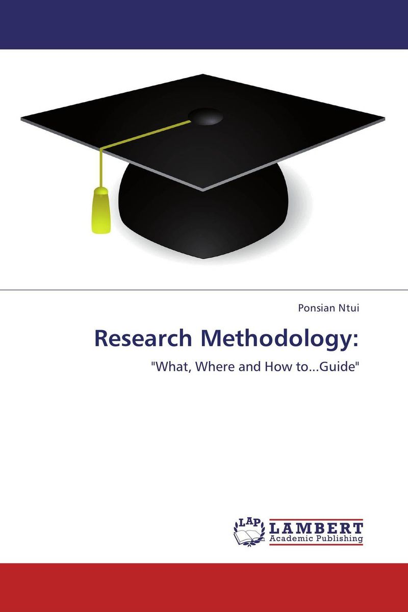Research Methodology: the reader